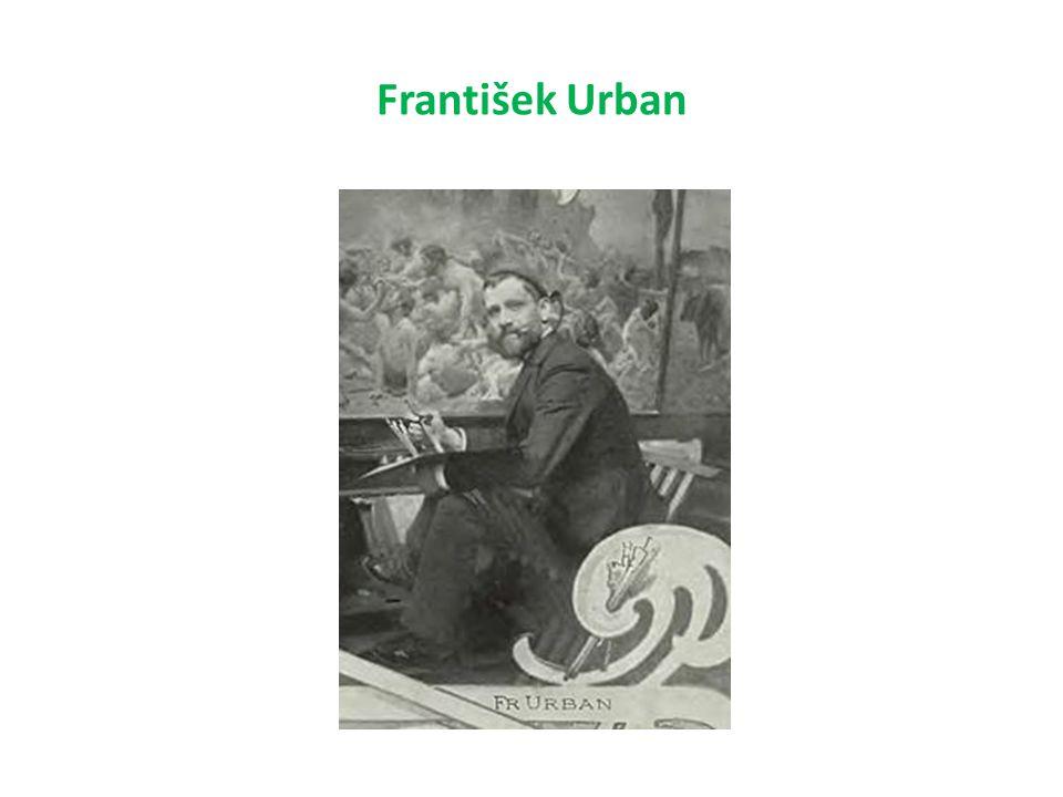 František Urban