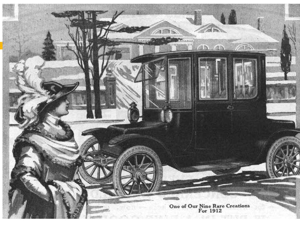 KOČÁRY  Kočár je odpružené vozidlo se čtyřmi koly, tažené koňmi,  Je používané od 15.