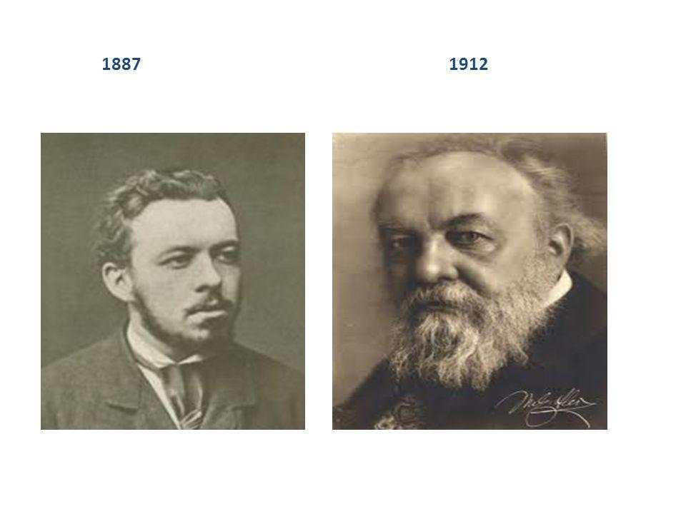1887 1912