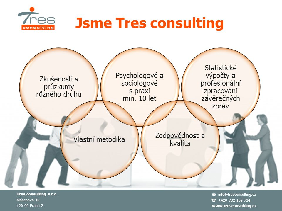 Tres consulting s.r.o.