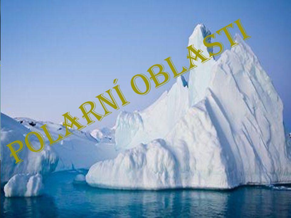 Polarní oblasti