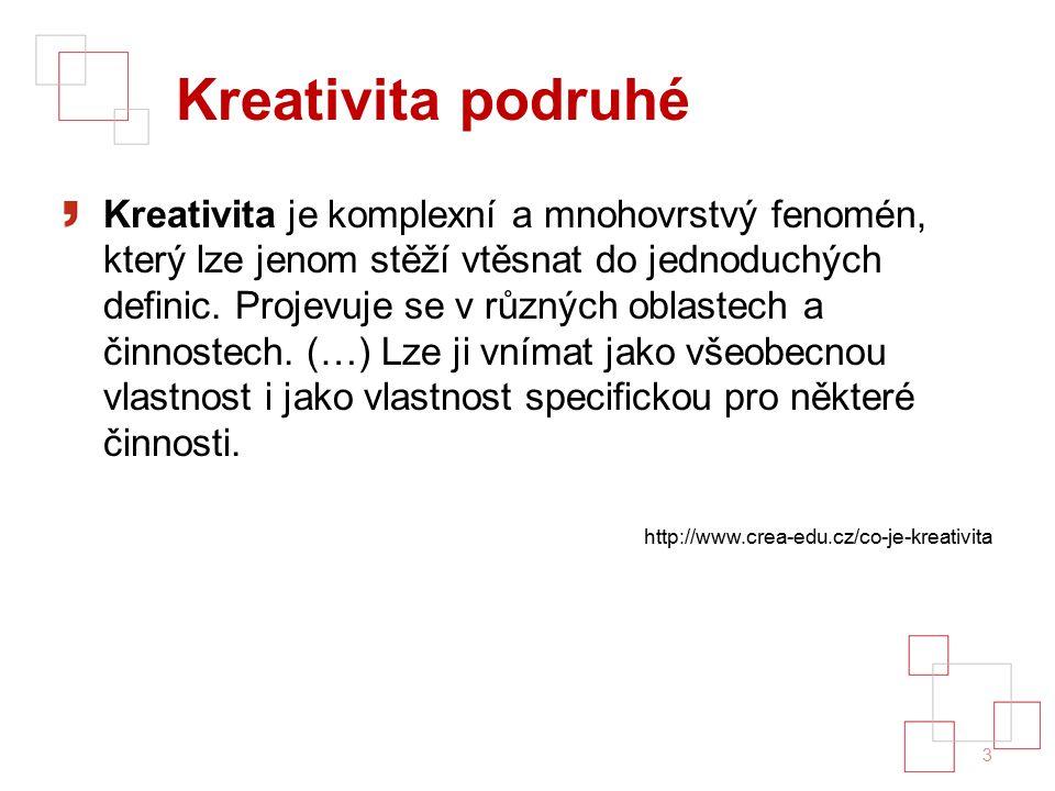 Kreativní knihovna 4