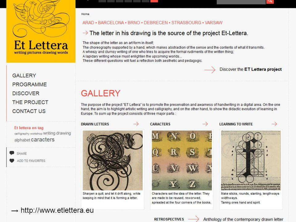 → http://www.etlettera.eu