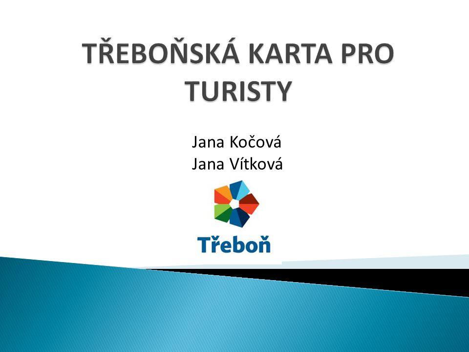 Jana Kočová Jana Vítková