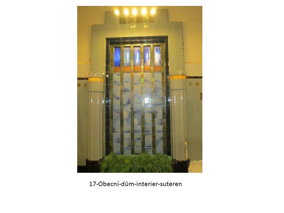 17-Obecní-dům-interier-suteren