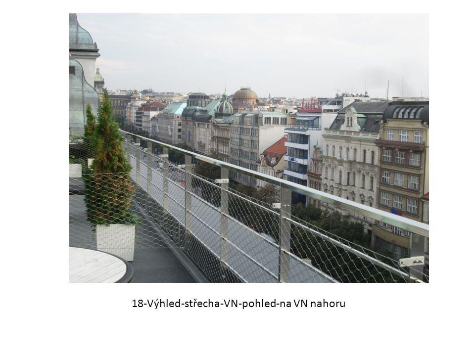 18-Výhled-střecha-VN-pohled-na VN nahoru