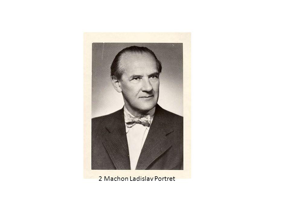 2 Machon Ladislav Portret
