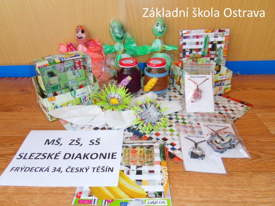 Základní škola Ostrava