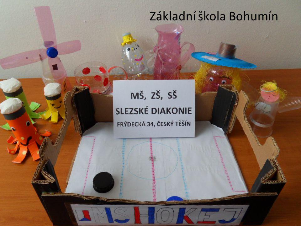 Základní škola Bohumín