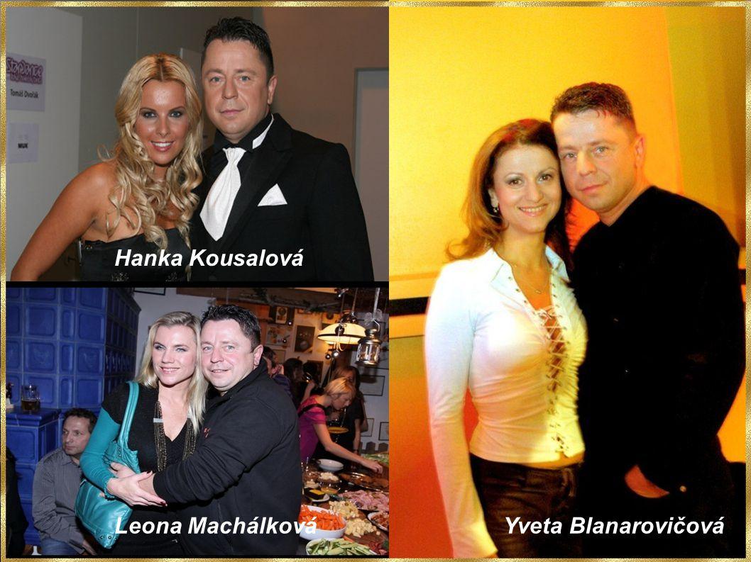 Petr a Kateřina Kristelová