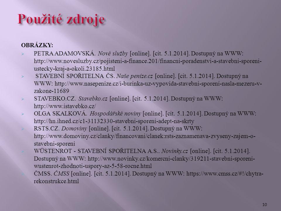 OBRÁZKY:  PETRA ADAMOVSKÁ. Nové služby [online].