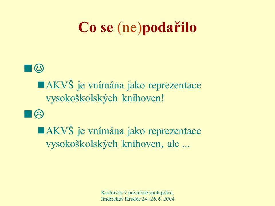 Knihovny v pavučině spolupráce, Jindřichův Hradec 24.-26.