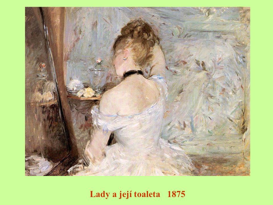 Dívka z Nice 1889