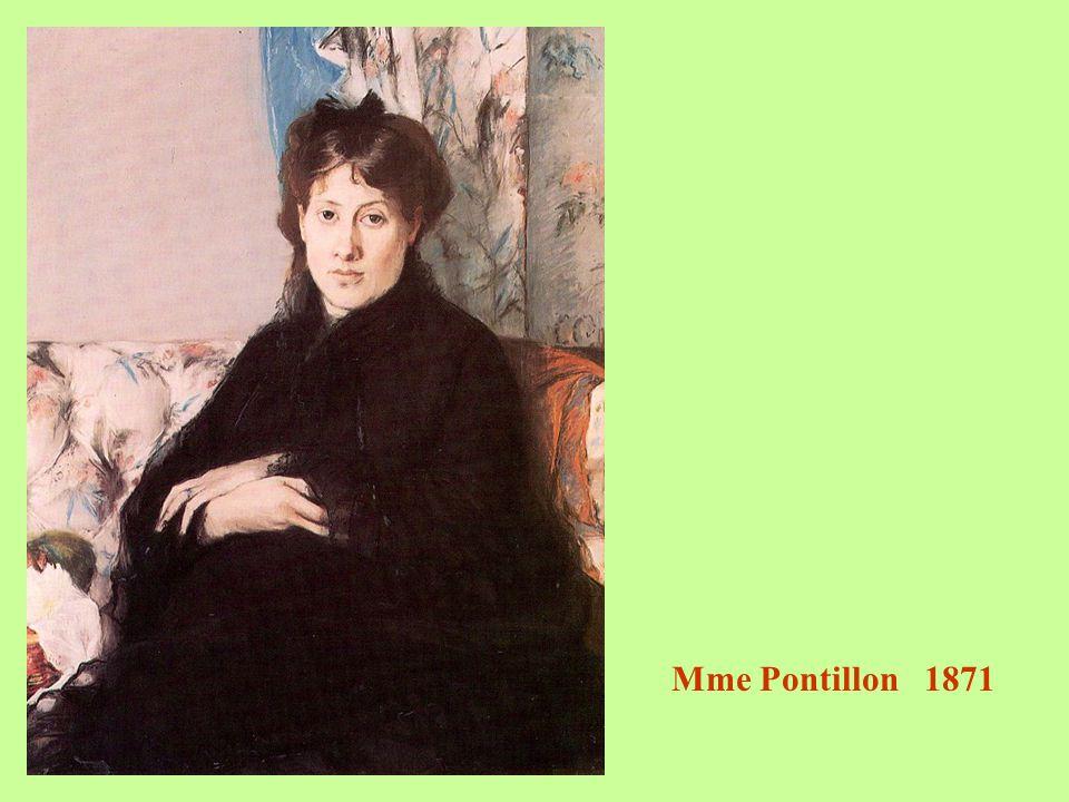 Mme Pontillon 1871