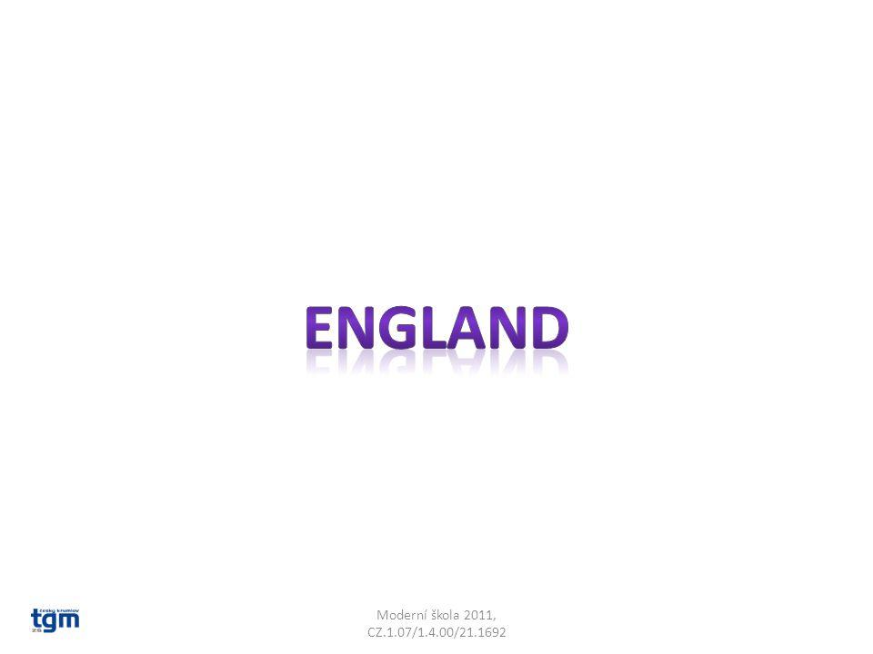 Abychom mohli komunikovat s Angličanem, měli bychom vědět, jak se správně řekne země ve které žije.