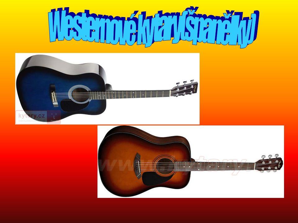 Tyto kytary jsou pro barvu hraní Mají hluboký zajímavý ton nad kterým se člověk zamyslí Většinou sou delší než akustické (viz.obr.4 a 5) Jsou většinou čtyř strunné nebo pěti strunné s velkými basovými strunami které jsou silné a pevné Hraje se na ní třemi prsty tak jak to baskytaristovi vyhovuje