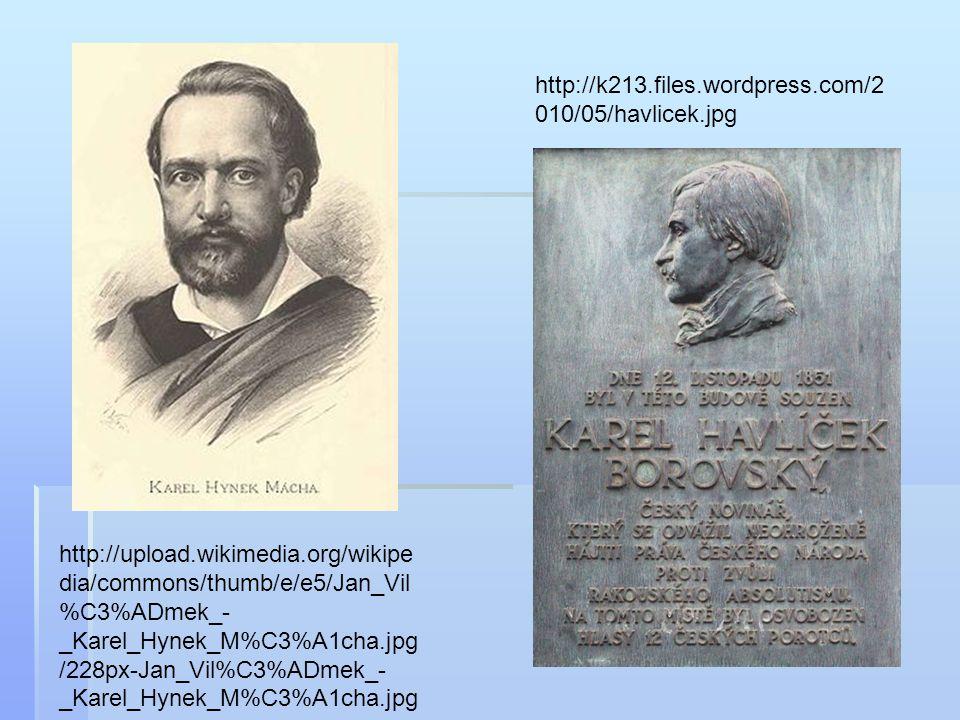 http://upload.wikimedia.org/wikipe dia/commons/thumb/e/e5/Jan_Vil %C3%ADmek_- _Karel_Hynek_M%C3%A1cha.jpg /228px-Jan_Vil%C3%ADmek_- _Karel_Hynek_M%C3%