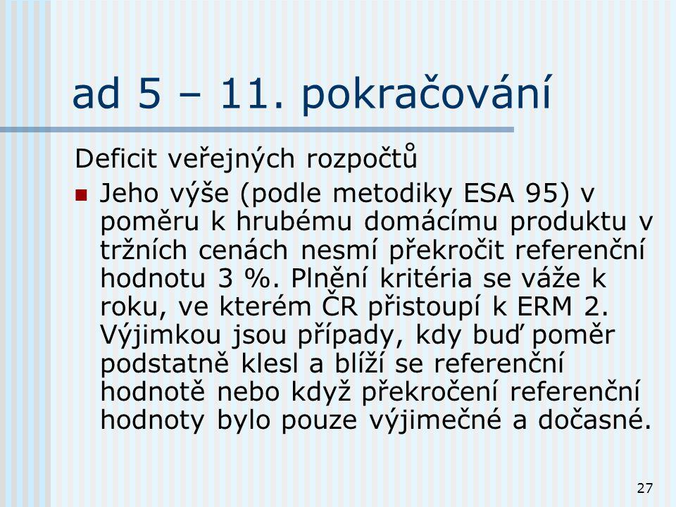 27 ad 5 – 11.