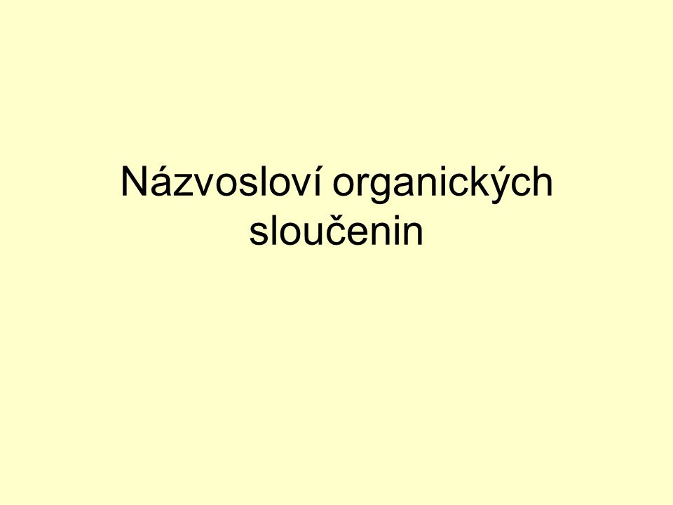 1234 5 67 8 chlor-amino- ethyl- hydroxo- 2-amino-4-chlor-7-ethyl-5-hydroxookta-2,7-dien-1-ová kyselina -ová kys.