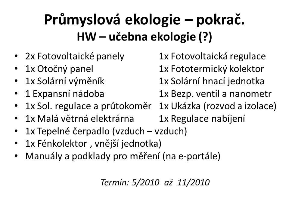 Harmonogram pro rok 2010 2010 I.II.III.IV.V.VI.VII.VIII.IX.X.XI.XII.