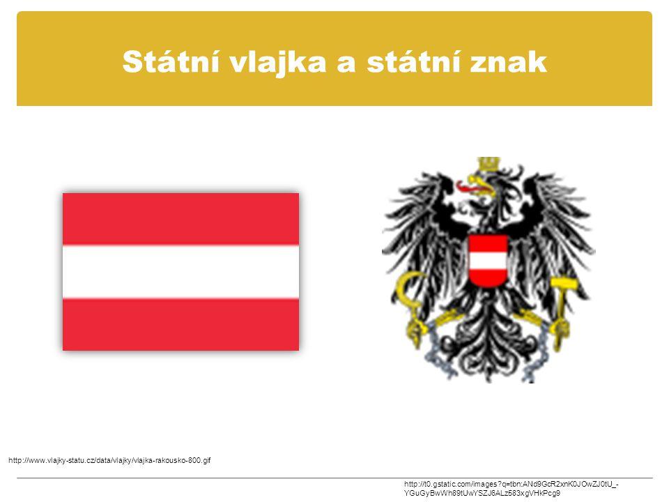 Státní vlajka a státní znak http://t0.gstatic.com/images?q=tbn:ANd9GcR2xnK0JOwZJ0tU_- YGuGyBwWh89tUwYSZJ6ALz583xgVHkPcg9 http://www.vlajky-statu.cz/da