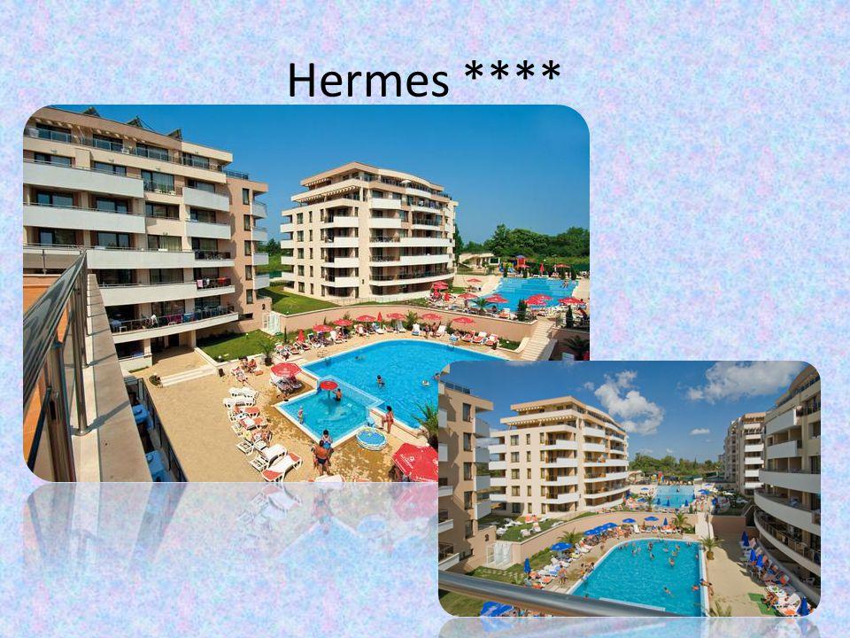Hermes ****