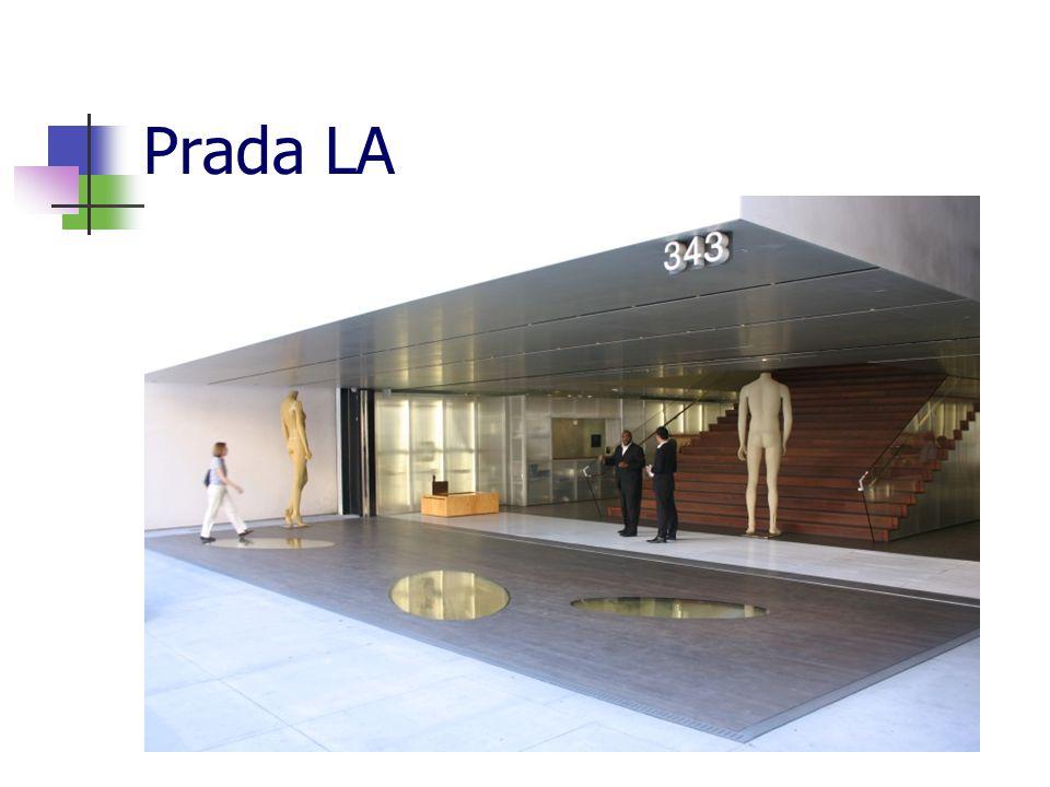 Prada LA