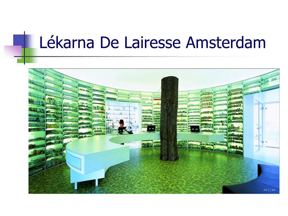 Lékarna De Lairesse Amsterdam