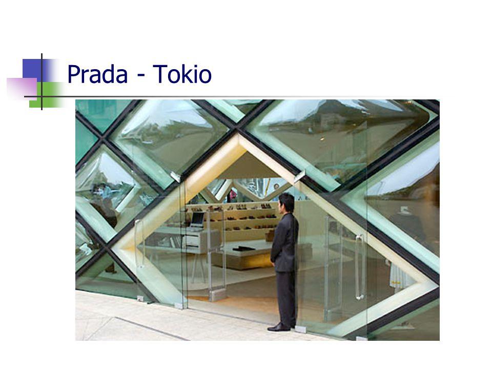 Prada - Tokio