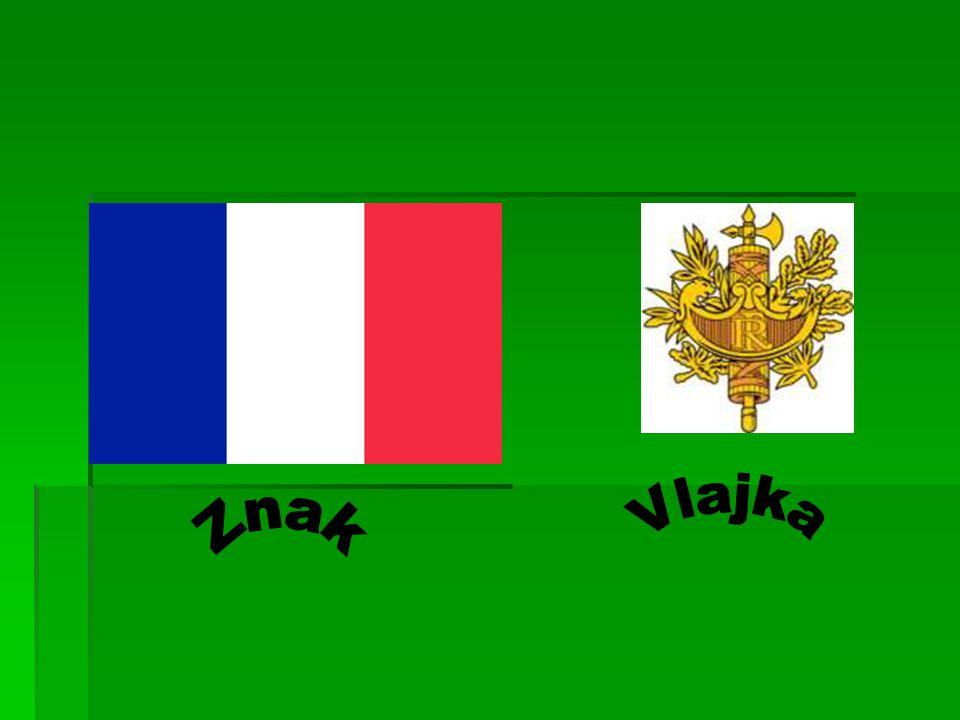 Hlavní město:Paříž Rozloha:547 030 km² (47.