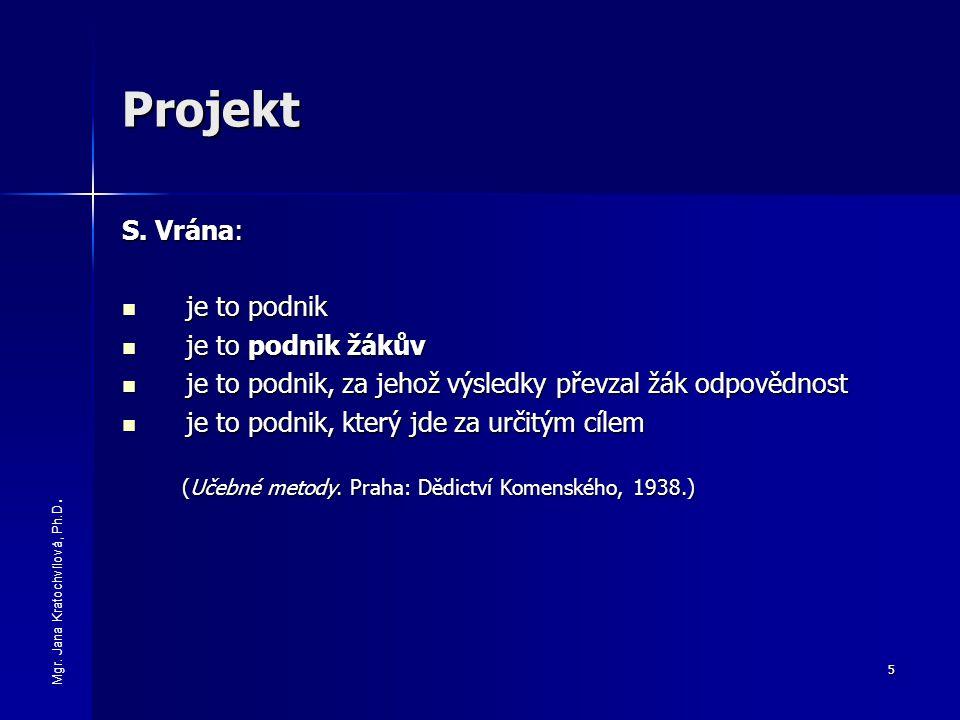 5 Projekt S.