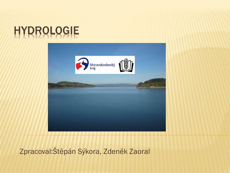 Zpracoval:Štěpán Sýkora, Zdeněk Zaoral