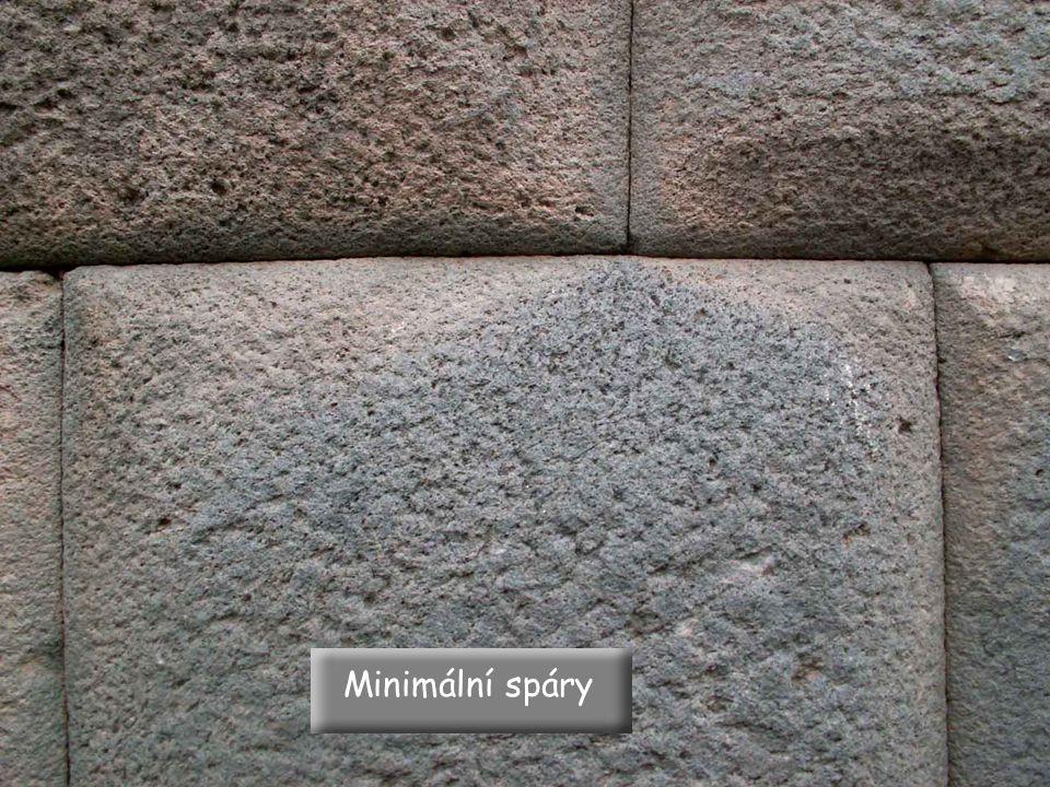 Minimální spáry