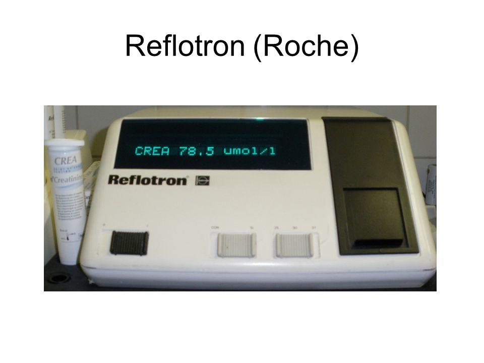 Reflotron (Roche)