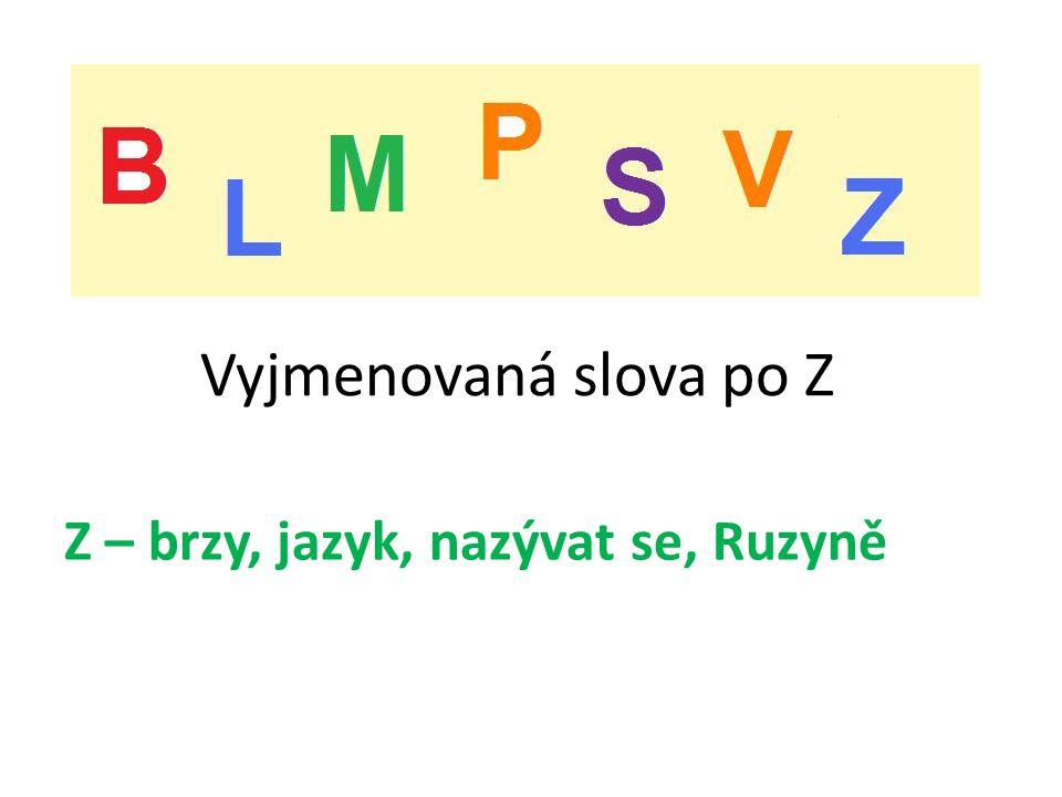 Dávej pozor na význam slova y / i nazývat se (jmenovat se) X zívat (ospalostí) V jedné tvrzi, která se nazývala Bobštejn, žili čtyři hodní lidé.
