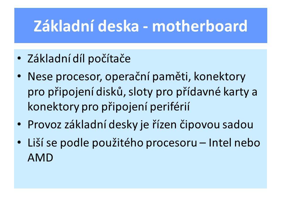 Použité zdroje AMD uvedla 16jadrové Opterony.[online].
