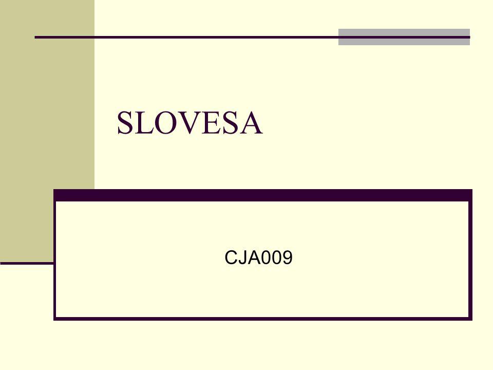 Tvoření sloves v češtině odvozování – sufixace/PREFIXACE skládáním – okrajově ( zadostiučinit, zlořečit, svatořečit, dobrořečit – podle cizích lat./něm.