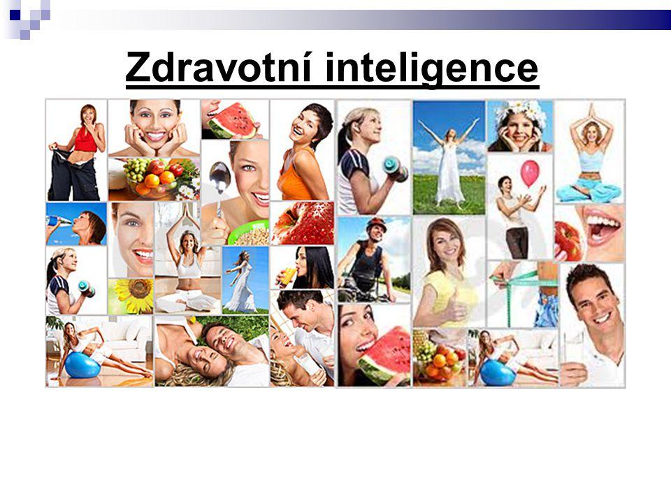 Zdravotní inteligence