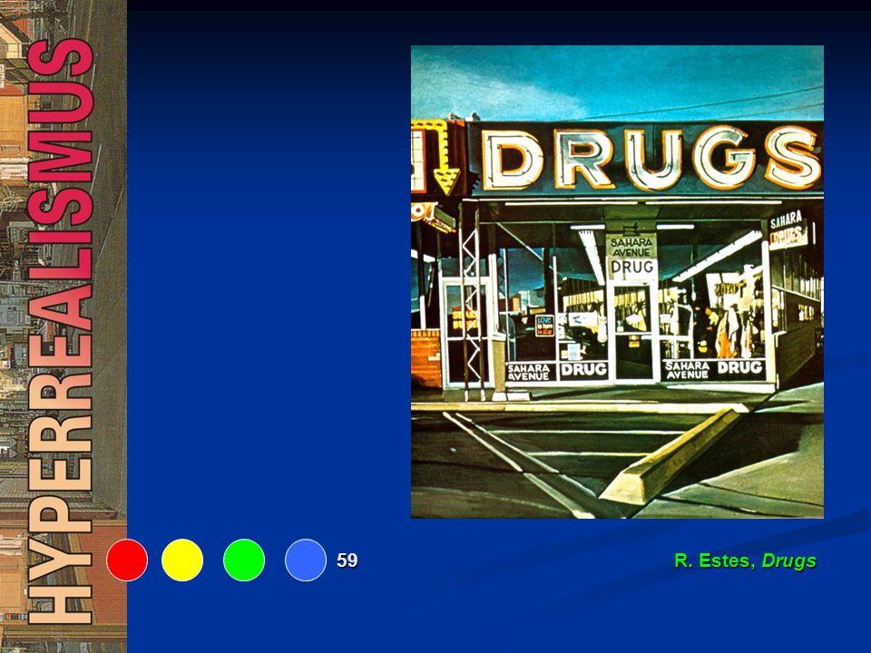 59 R. Estes, Drugs
