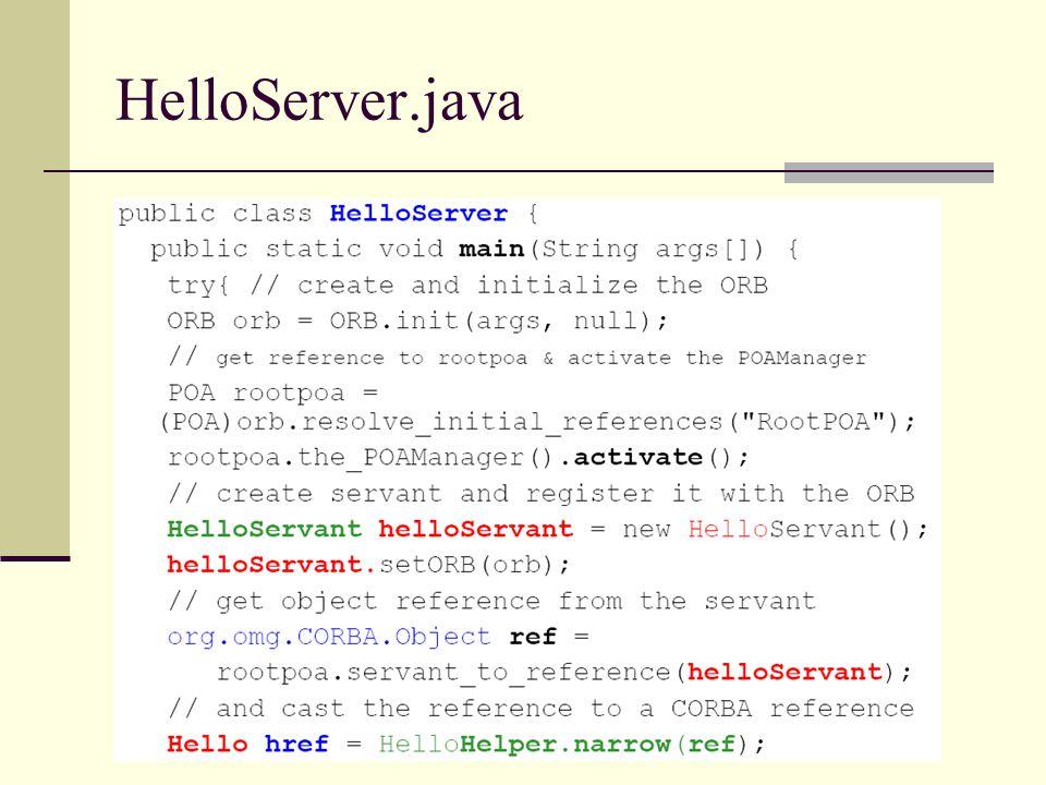 HelloServer.java