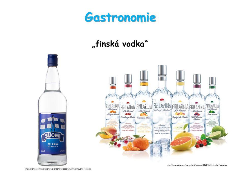 "Gastronomie ""finská vodka http://korsvodka.com/wp-content/uploads/2013/01/Finlandia-Vodka.jpg http://eremenko-metsola.com/wp-content/uploads/2013/06/em-suomi-viina.jpg"