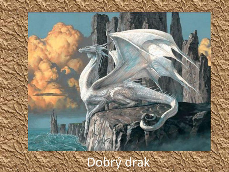 Dobrý drak
