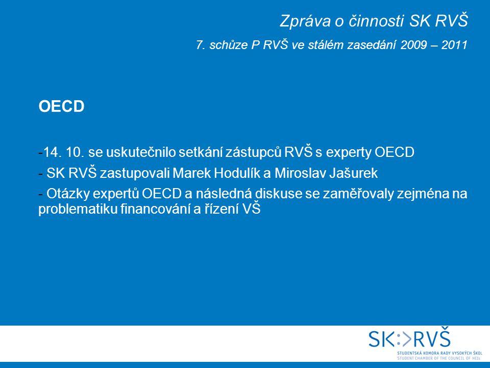 Personální změna na pozici tajemníka SKRVŠ - k 15.