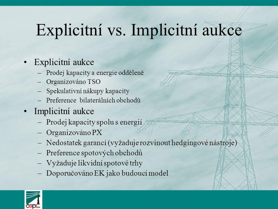 Explicitní vs.