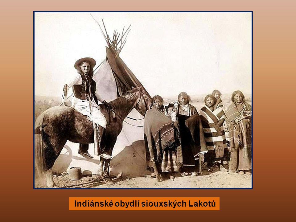 Dostavníky ze Starého Západu