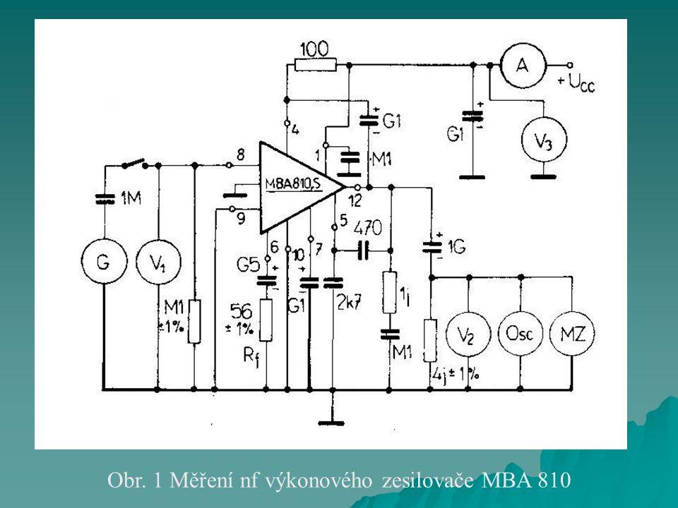 Měření integrovaných obvodů  Z praktického hlediska můžeme integrované obvody proměřovat v různých etapách vývoje a provozu elektronického zařízení v němž je použito.