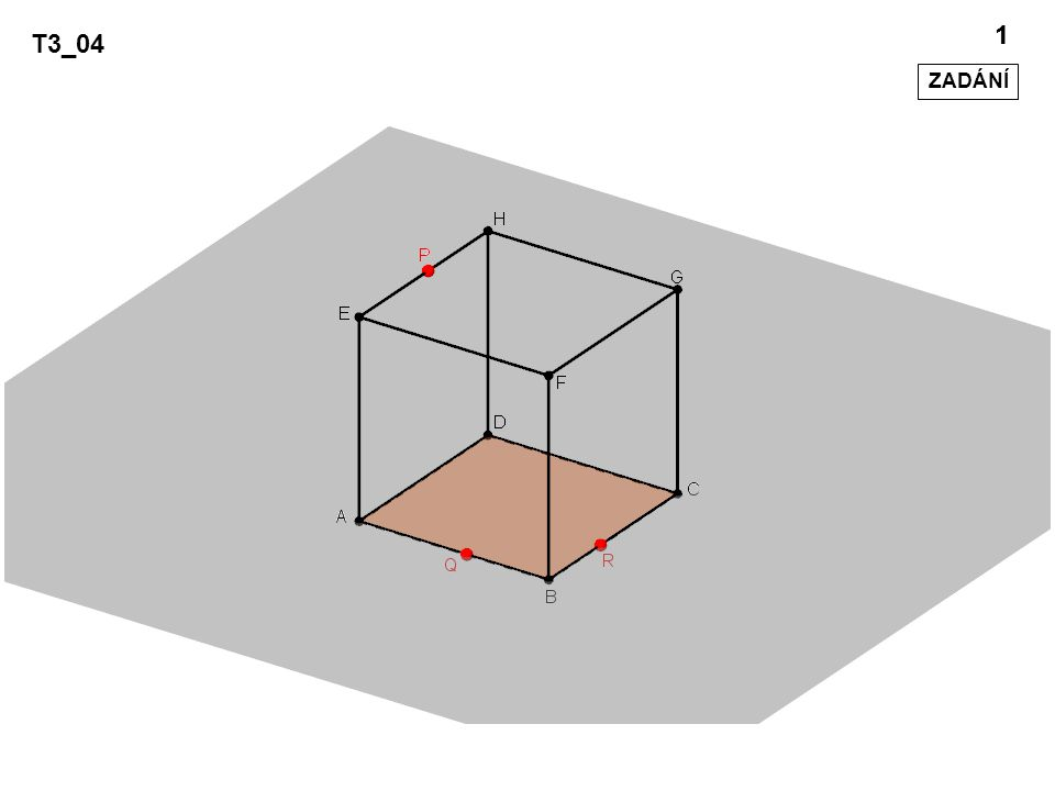 T3_04 12 T1 – spojování Dál už by stačilo dodělat řez rovnoběžností, ale kvůli přesnosti Je lepší ještě jeden kouťák.