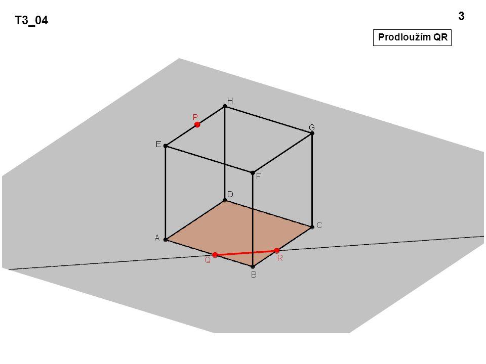 T3_04 14 Tady: T3 – koutový bod K1