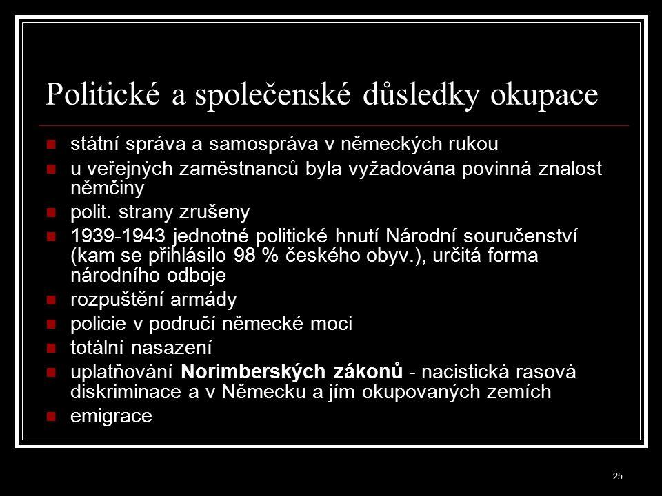 26 Československo po roce 1945 Po druhé světové válce došlo k obnovení Československa v předmnichovských hranicích bez Podkarpatské Rusi, která se stala podle smlouvy mezi ČSR a SSSR z 29.
