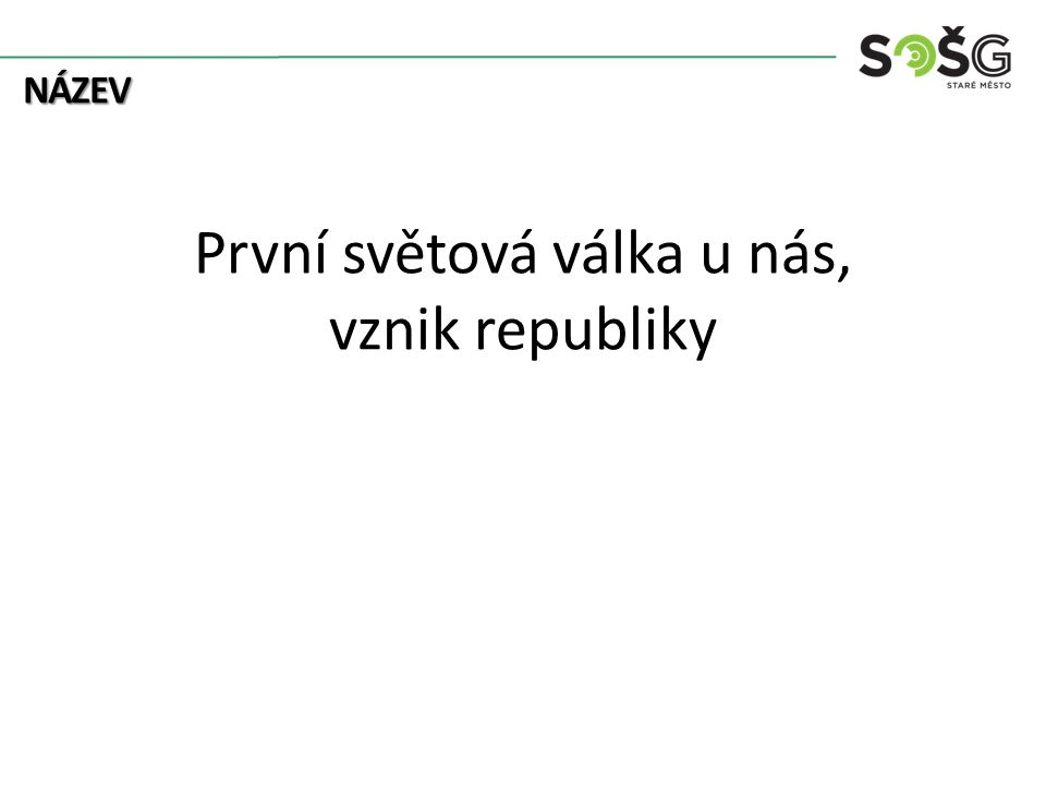 Mapa Československa po jeho vzniku 1918